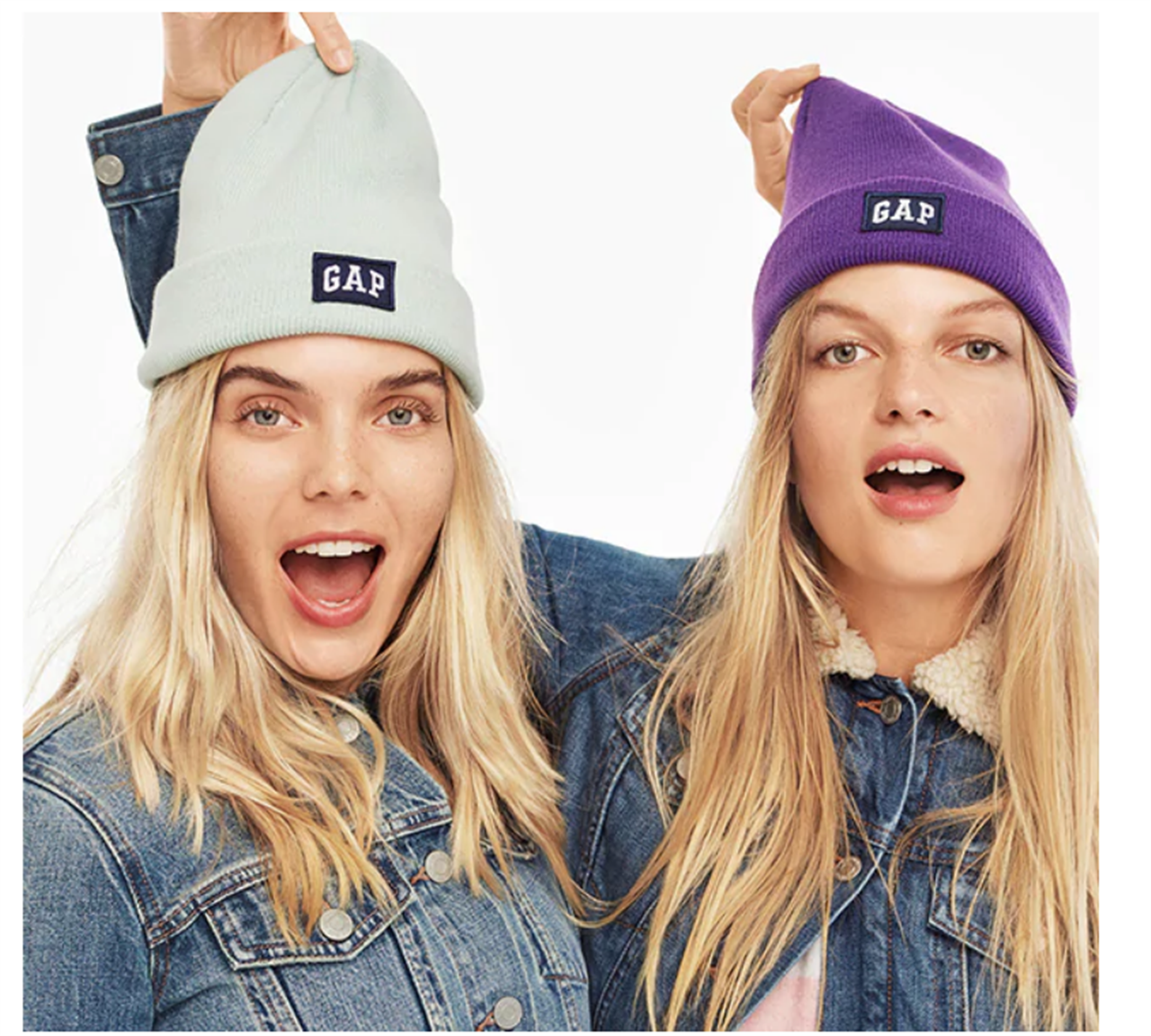 Gap Factory – Take An Additional 50% Off Clearance Items (Save Up to 85%)