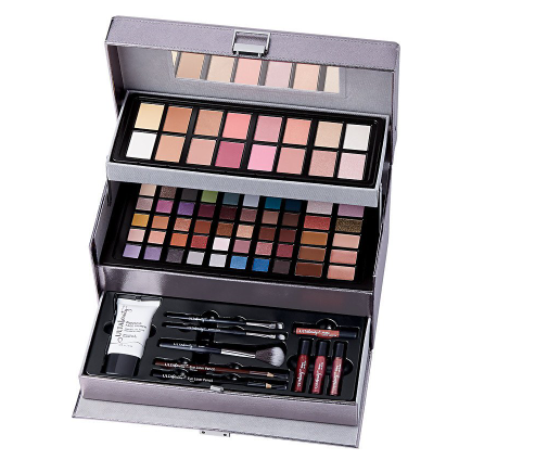 Ulta.com – ULTA Flirty & Flawless Makeup Collection Only $14.99, Reg $29.99 + Free Store Pickup!
