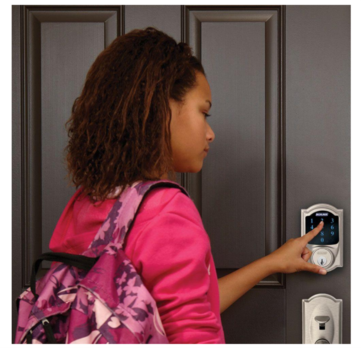 Home Depot – Up to 40% off Select Smart Door Locks (TODAY ONLY)