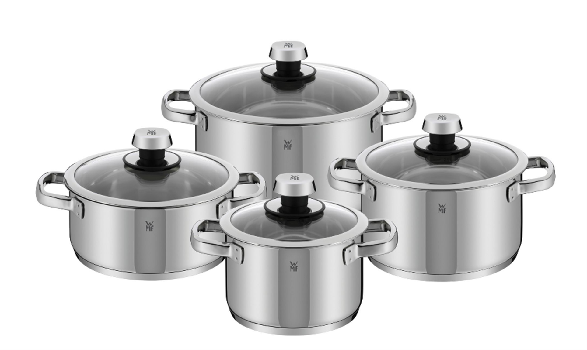 All-Clad Factory Seconds Sale! Up To 85% Off – Get The Livo 8-pc Cookware Set Only $69.95, Reg $400!
