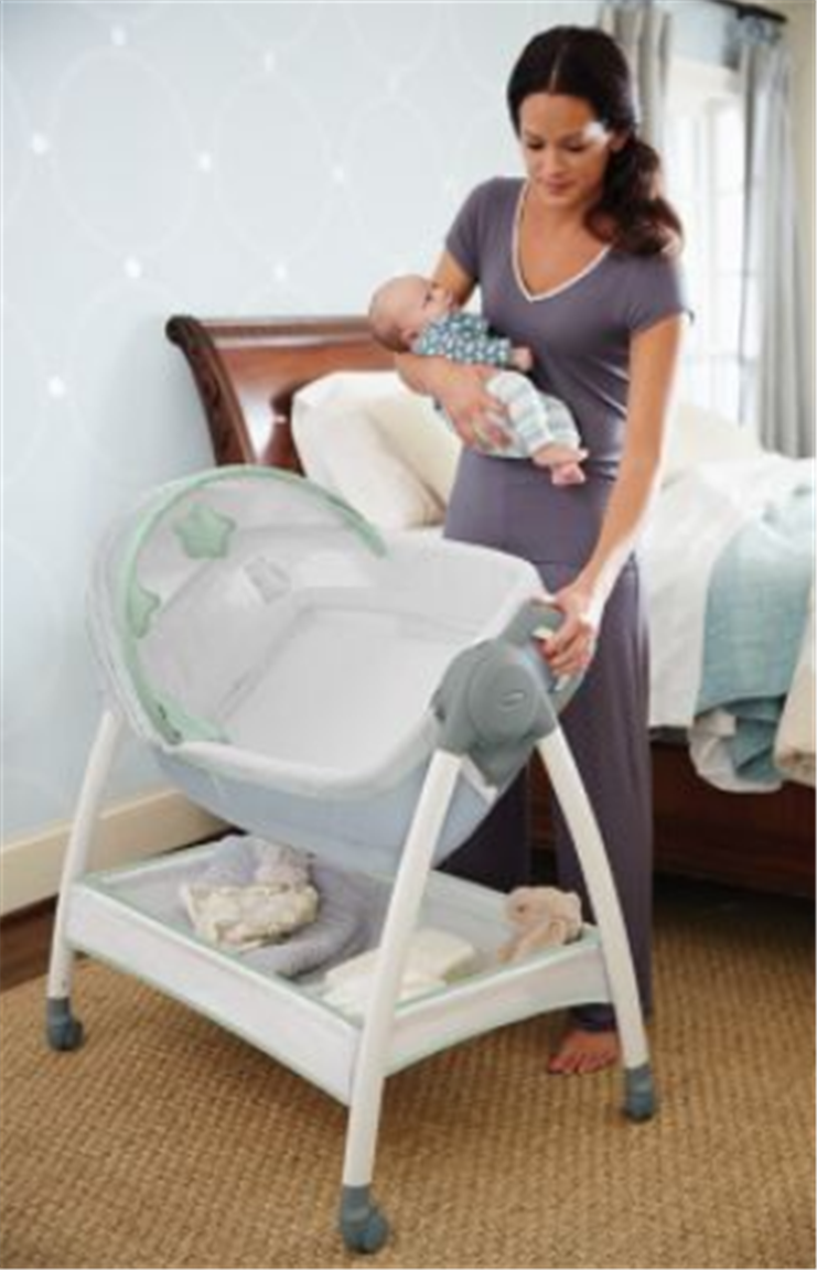 Graco Baby – Take An Additional 25% Off Sales Items! Dream Suite Bassinet Only $99, Reg $190 + Free Shipping!