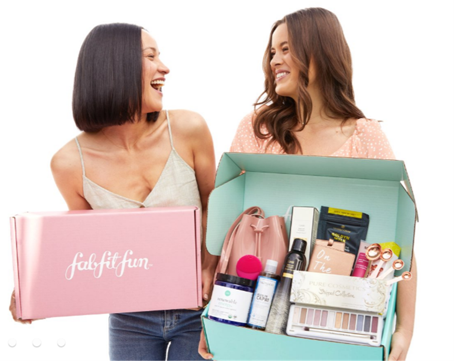 FabFitFun – Winter 2020 Box Only $39.99 ($200 Value) + Additional $200 Bonus Gift Bundle For New Annual Subscribers!