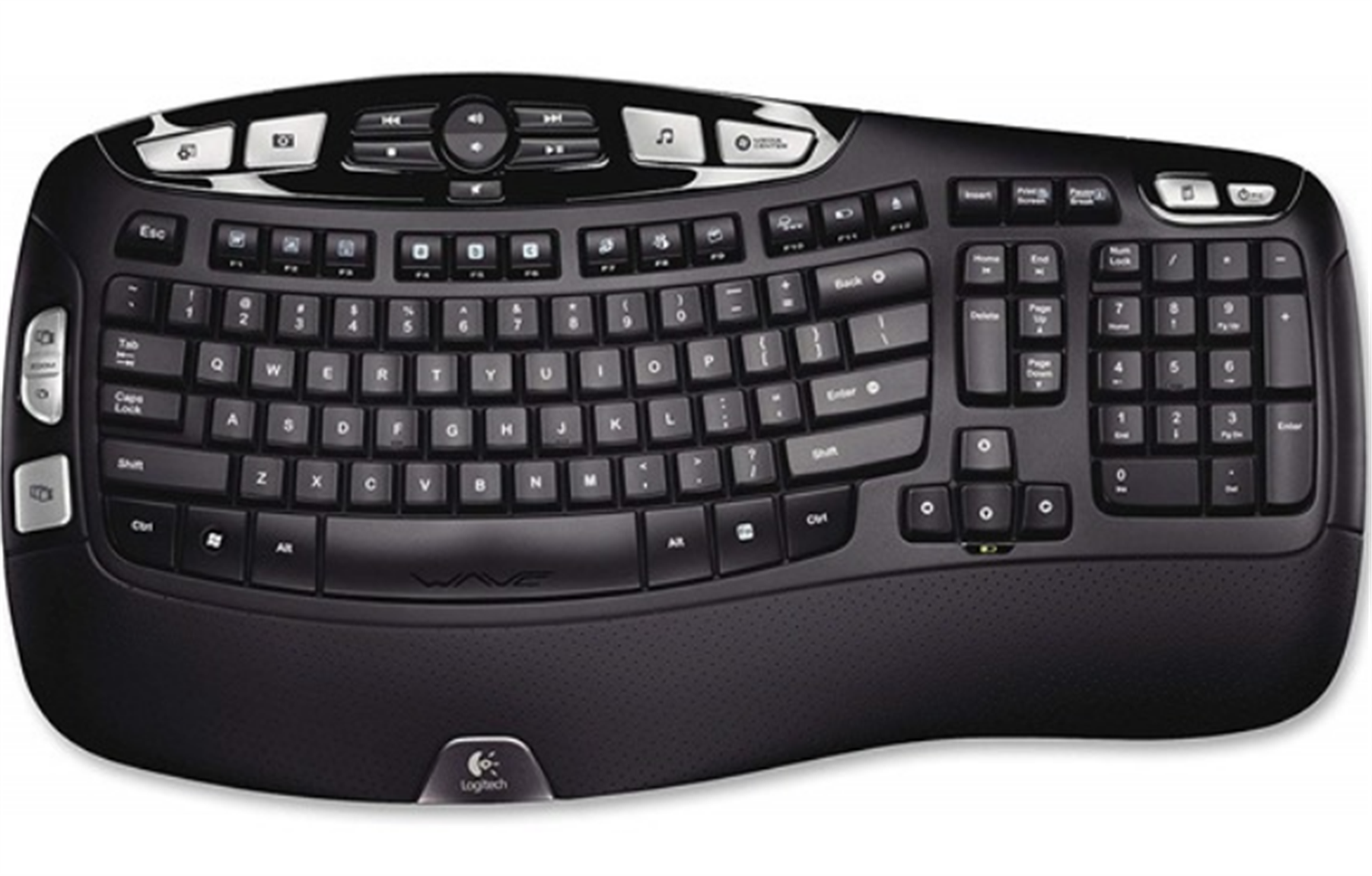 Computers.Woot – Logitech K350 2.4Ghz Wireless Keyboard Only $18.99 + Free Shipping (Prime Members)