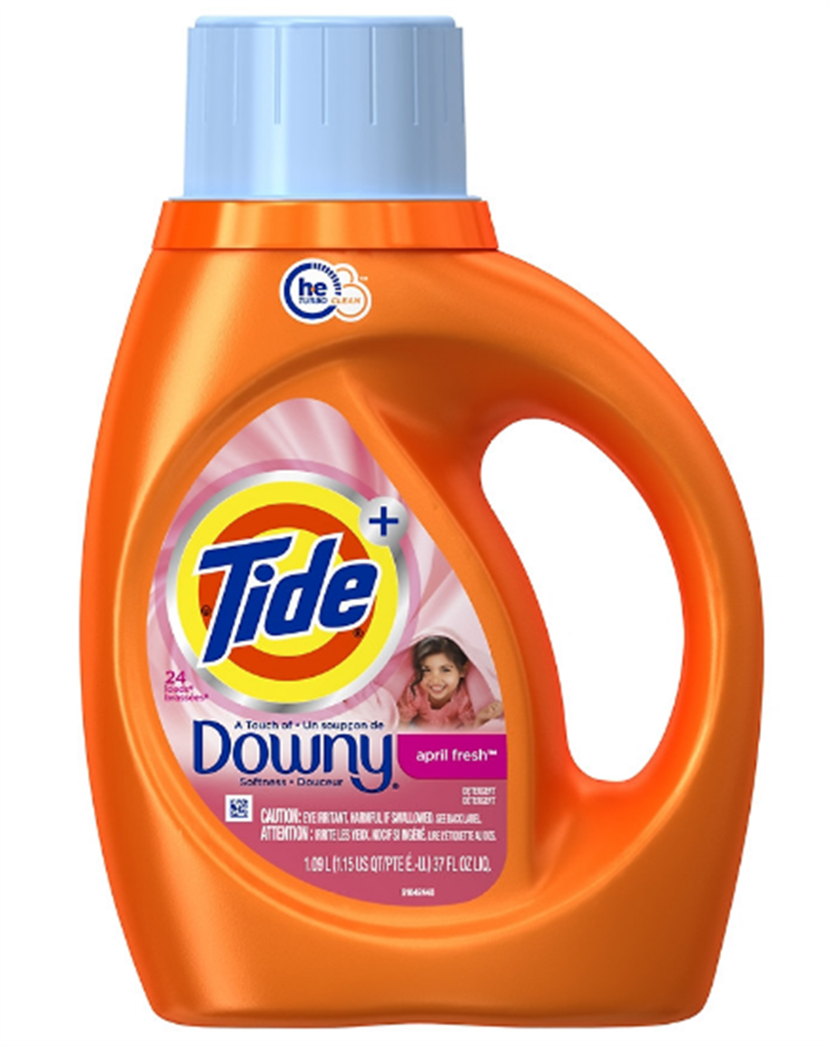 Walgreens.com – 40oz Tide Liquid Laundry Detergent Only $2.99 + Free Shipping on ALL Orders!