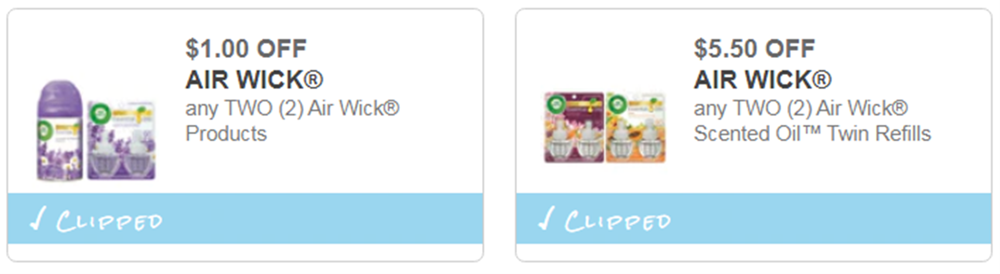 Publix Free 2 Ct Air Wick Scented Oil Refills And Warmer W Coupons Print Now Coupon Terri