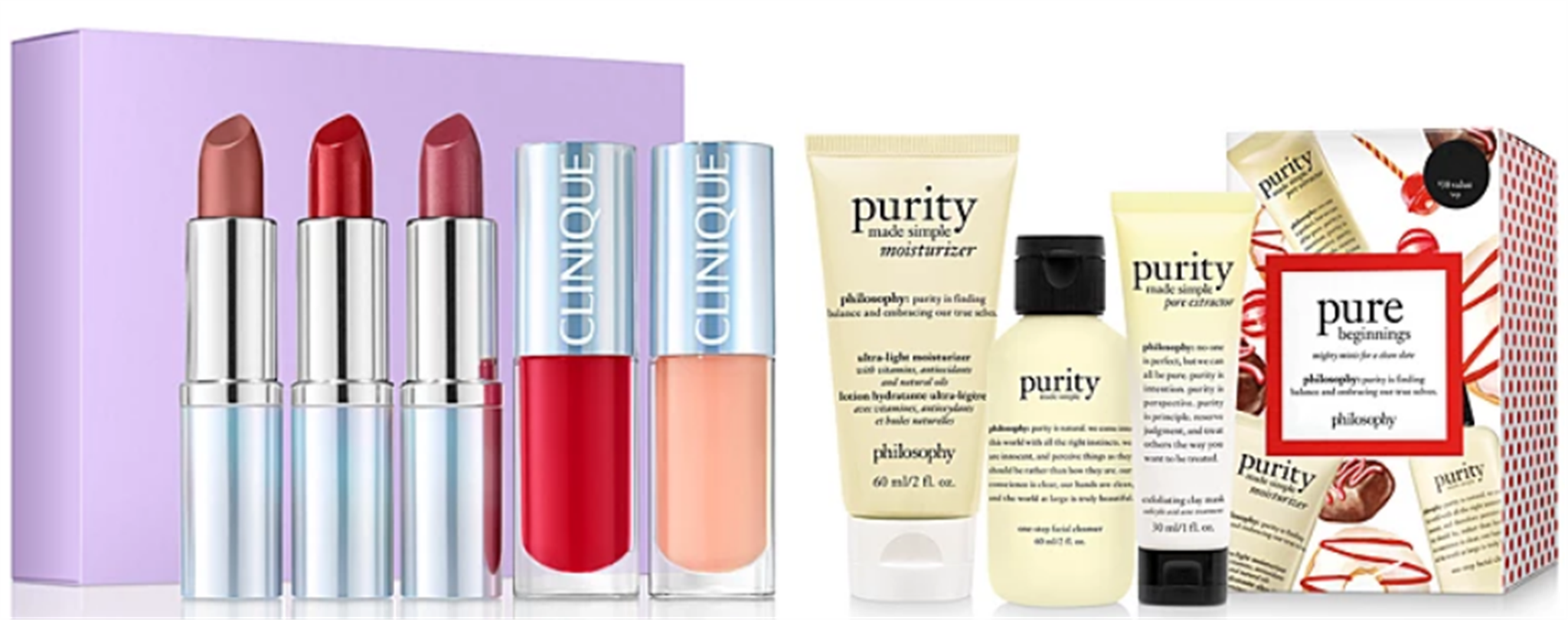 Macy's – Up To 50% Off Select Beauty Products AND Gift Sets + Free Store Pickup!