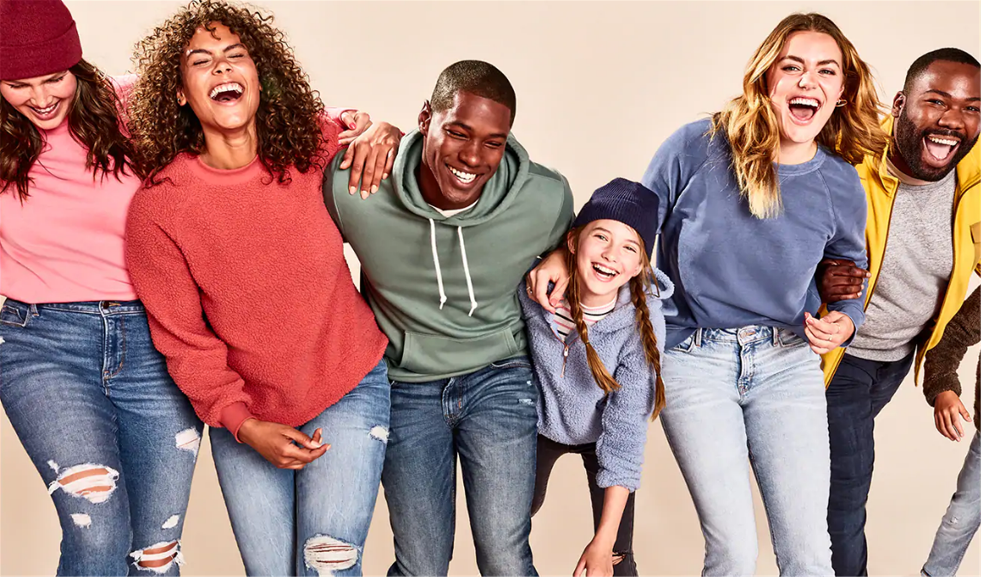 Gap Factory – Take an Additional 40% Off Clearance Jeans + Free Shipping!