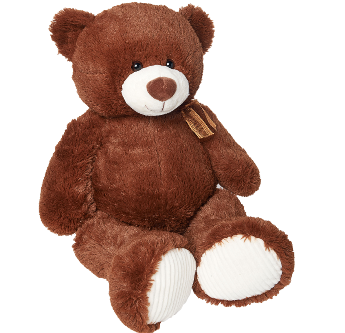Walmart – Way to Celebrate Valentine's Day Bear Only $6.19, Reg 24.00 + Free Store Pickup!