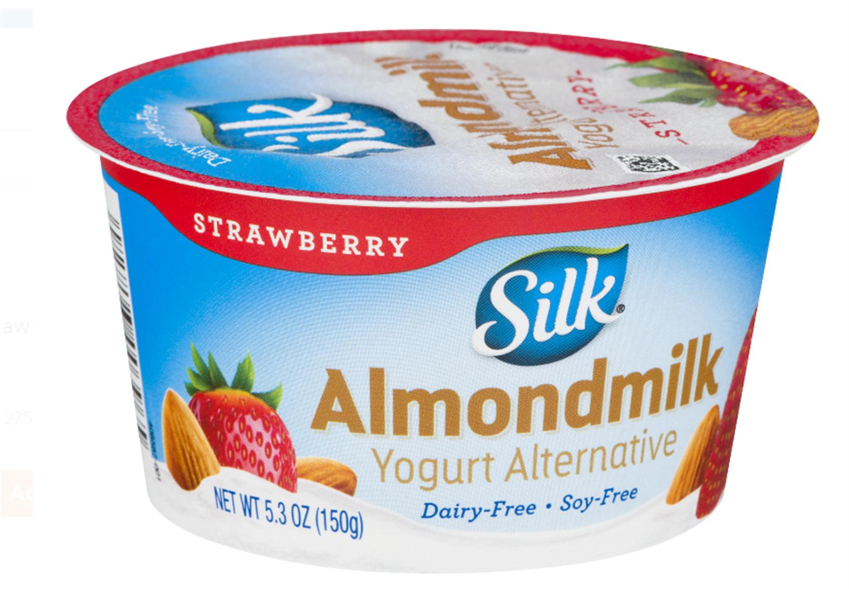 Publix – Silk AlmondMilk Yogurt Only 25¢ each! Starting 2/20!