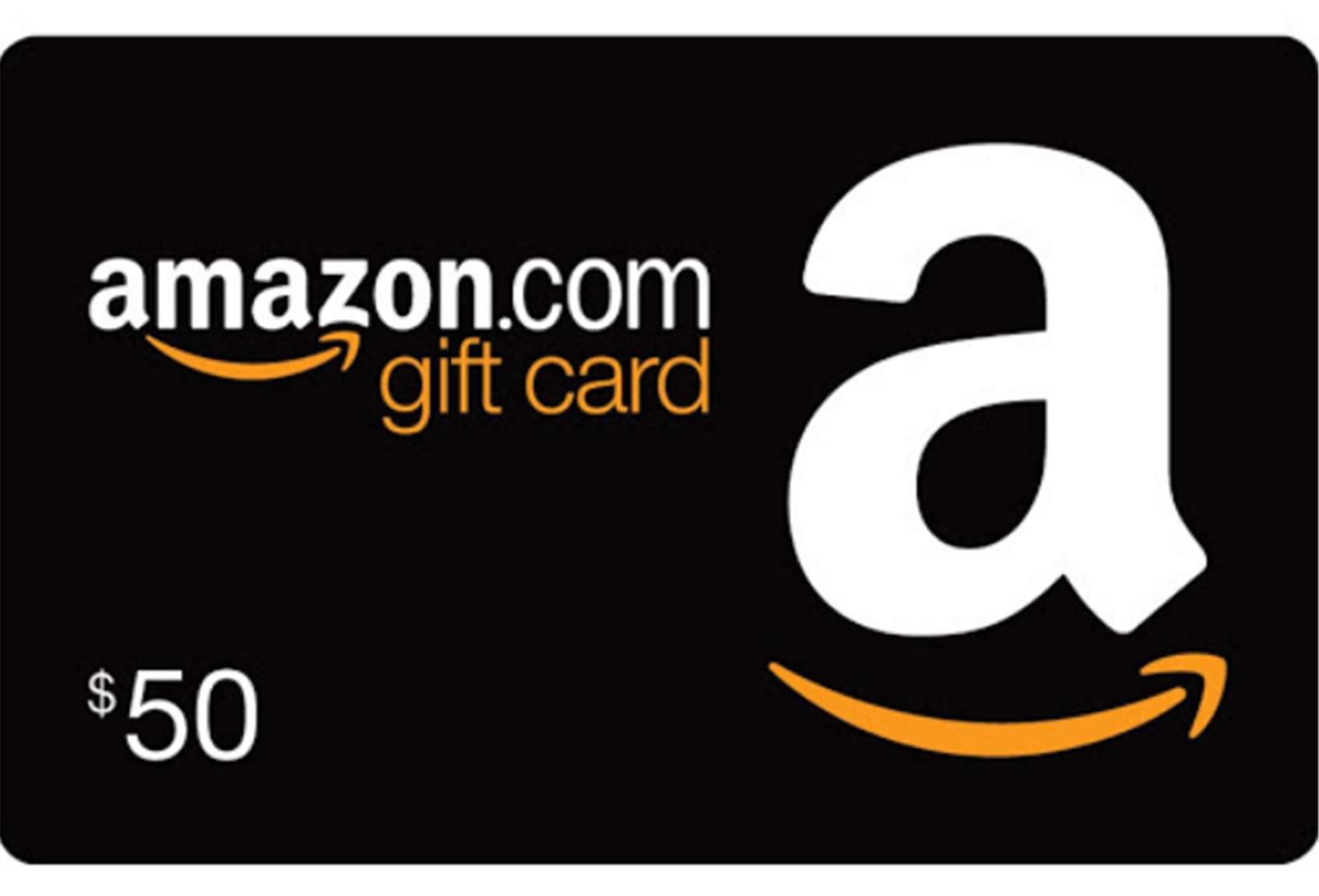 Get a $15 Credit When You Purchase $50 in Amazon Gift Cards
