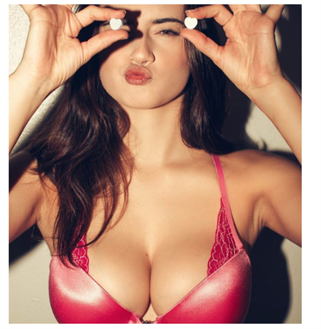 Frederick's of Hollywood – $15 Bras (Mult. Styles) + Free Shipping!
