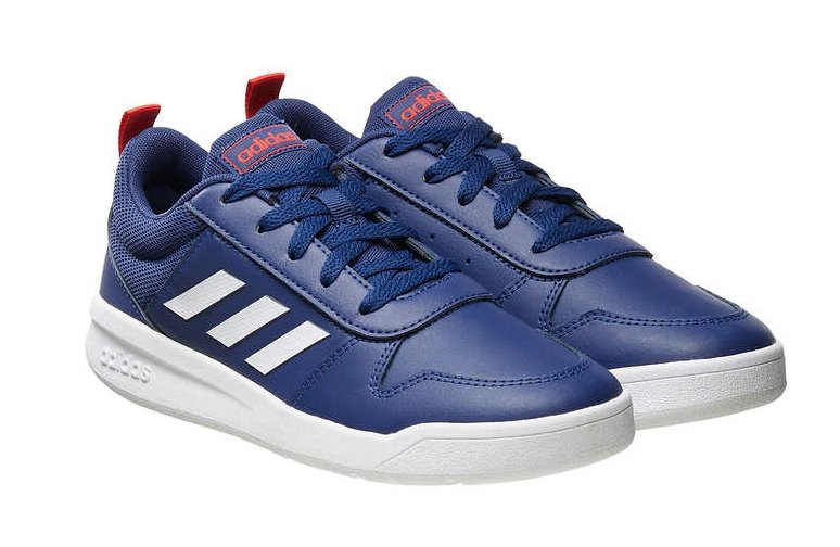 Adidas Kids' Court Shoes Only $14.99 + Free Shipping!