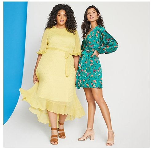 Nordstrom Rack – Up to 90% Off Women's Dresses (Starting at $7.49)