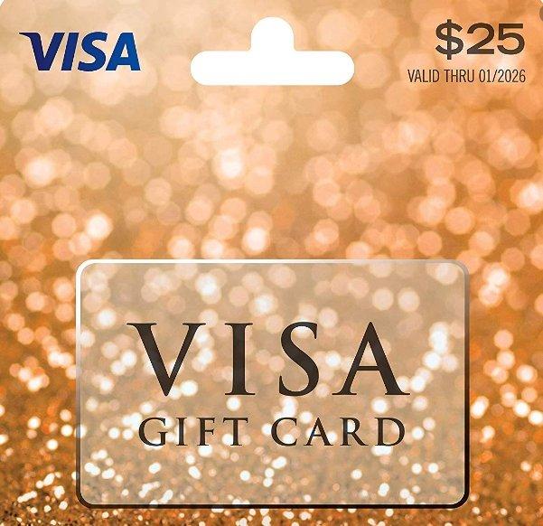 Paper Mart $25 Visa Gift Card Sweepstakes (10 Winners)