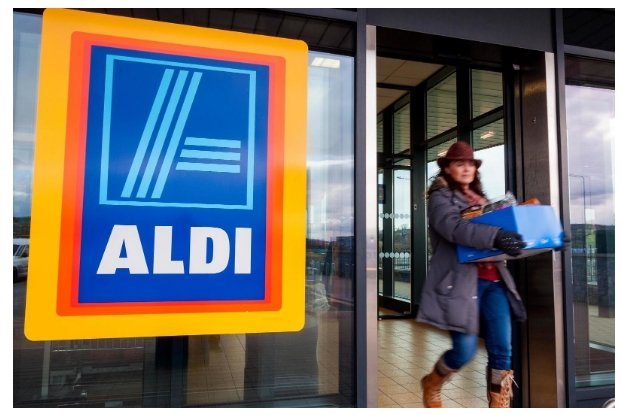 Aldi – New Store Safety Updates Effective April 9th