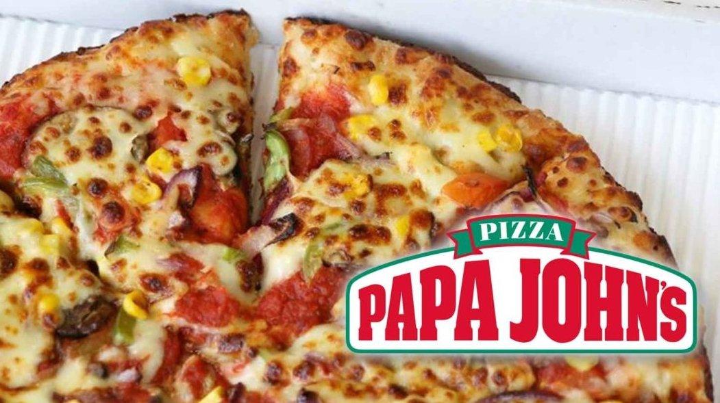 Papa John's – 33% Off Regular Priced Orders!