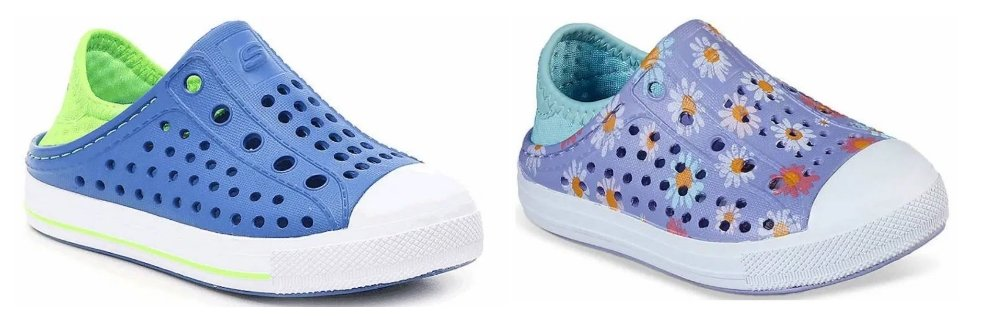 DSW.com – Additional 40% Off Sitewide with Code + Free Shipping! Skechers Kids Guzman Steps Slip-On Sneakers Only $14.99, Reg $30!