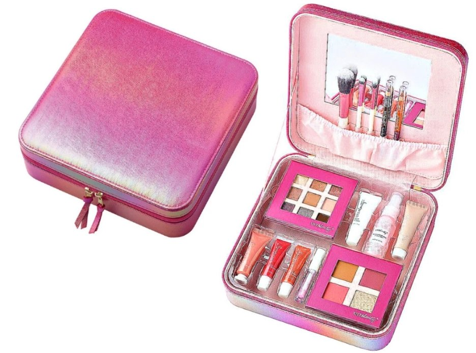 Ulta.com – All Things Pretty 25-Piece Gift Collection Sets Only $19.99! Great Mothers Day Gift!