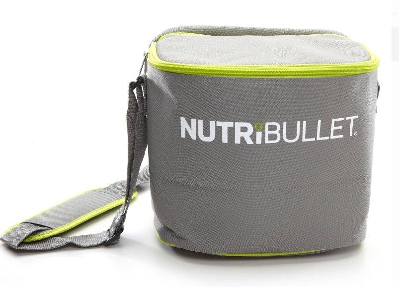 Nutribullet To-Go Bag Only $7.00, Reg $19.99 at Walmart
