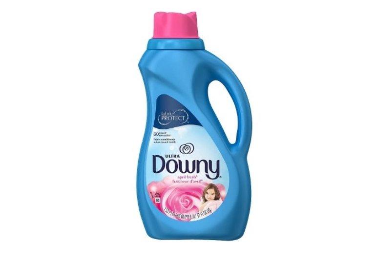 Walgreens.com – Downy Ultra Liquid Fabric Softener (34 oz) Only $2.49, Reg $4.99 + Free Store Pickup!