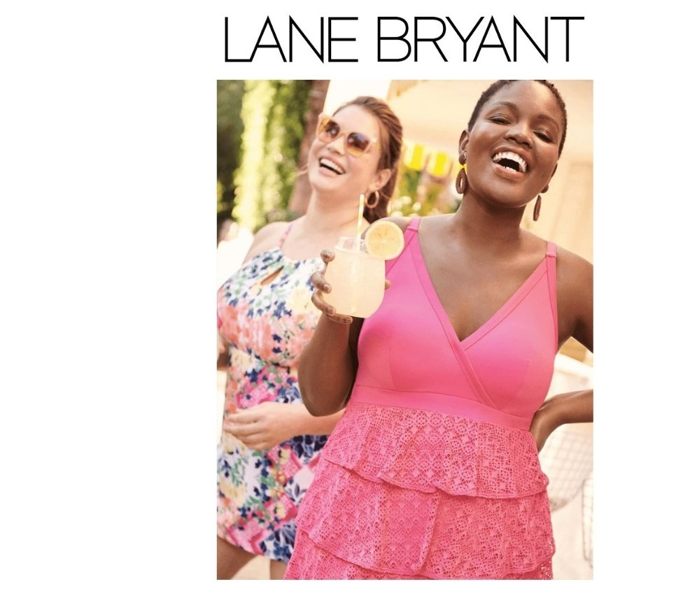 Lane Bryant – Up To An Extra 60% Off Clearance!
