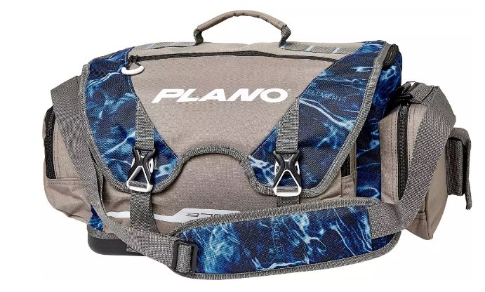 Dicks Sporting Goods – Plano B-Series 3700 Tackle Bag Only $19.99, Reg $69.99 + Free Curbside Pickup!