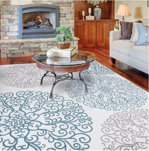 Kohl's Cardholders – 5′ x 7′ Concord Global Madison Area Rugs (various styles) Only $31.50, Reg $129.99 + Free Shipping!