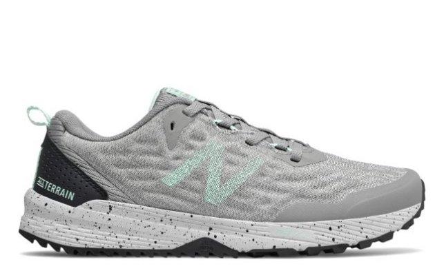 Women's New Balance NITREL v3 Trail Running Shoes Only $24.99, Reg $69.99 + Free Shipping!