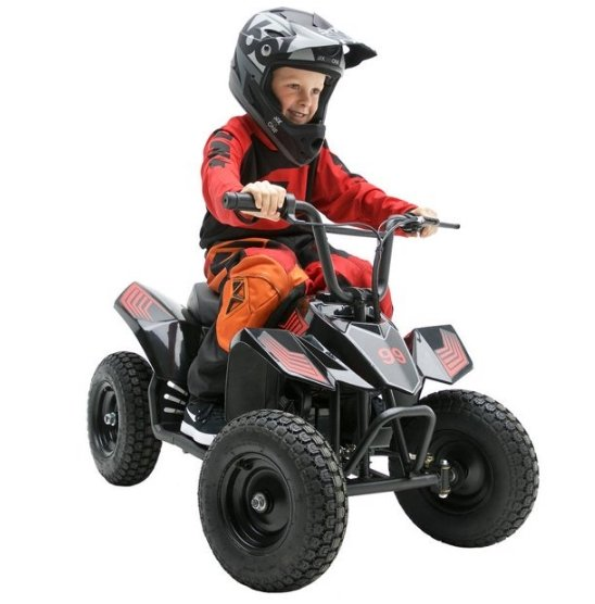 Pulse Performance Scooters ATV Quad Ride On Only $279.00, Reg $399.00 + Free Shipping!
