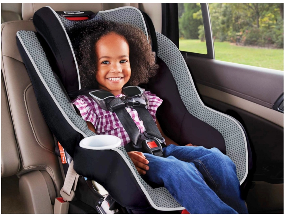 Graco Size4Me 65 Convertible Car Seat Only $101.00, Reg $180.00 + Free Shipping!