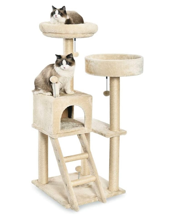 Amazons Best Selling Cat Trees and Condos