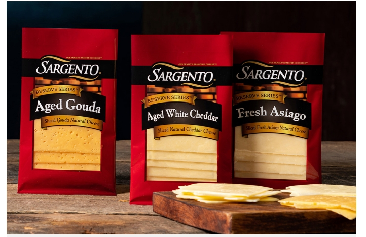 Sargento Reserve Series Sliced Natural Cheese, 10 slices Only $1.73 at Walmart! PRINT YOUR COUPON NOW!
