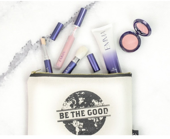 EMMA Makeup 4 For $20 (Up to 80% OFF) & FREE Shipping!