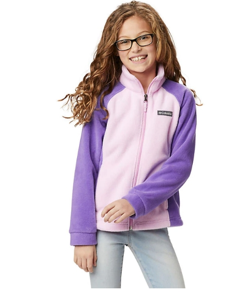 Columbia.com – Extra 20% Off Already Discounted Items + Free Shipping! Girls' Fleece Jacket Only $9.52 Shipped (Reg. $36)!