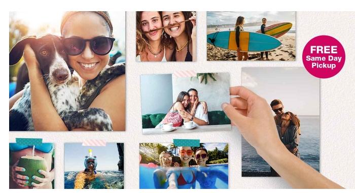 Walgreen's Photo – 6 FREE Premium 5×7 Photo Cards + FREE 8×10 Photo Print + Free Store Pickup!