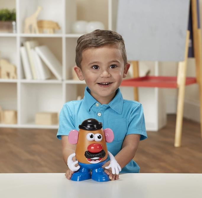 Playskool Mr. Potato Head Only $5.00, Reg $11.99 at Amazon!