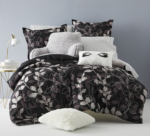 Home Expressions Complete Bedding Set with Sheets, Pillow Cases and Comforter Only $34.99, Reg $110.00 + Free Store Pickup at JCPenney!!
