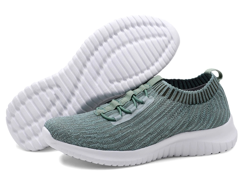 Tiosebon Women's Slip-On Sneakers Only $15.50, Reg $30.99 (50% Off) VERY HIGHLY RATED!