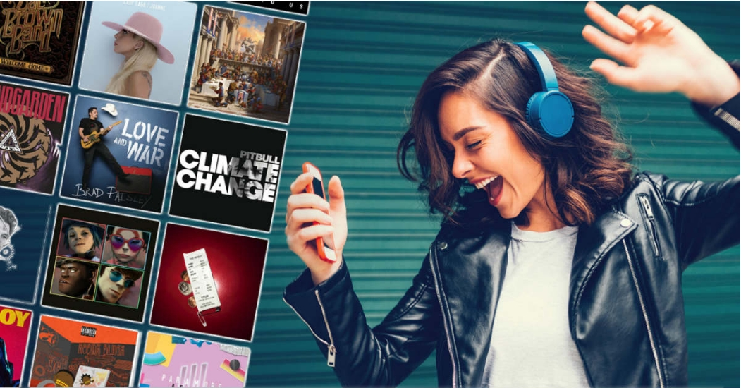 Amazon Music Unlimited Subscription For FREE!
