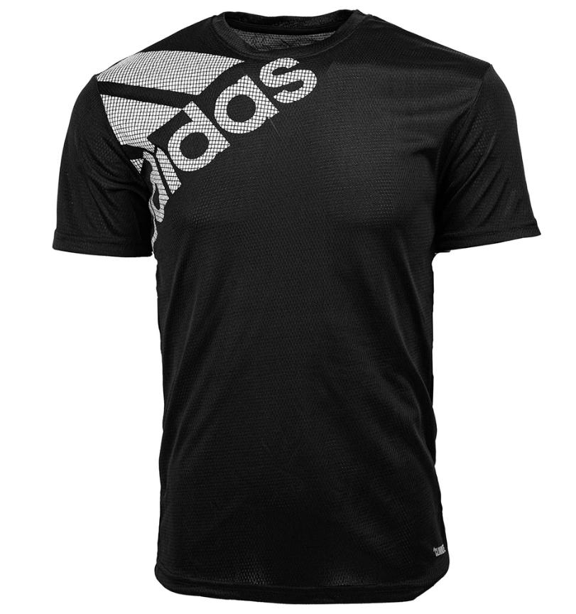 adidas Men's Sport Mesh Performance T-Shirt Only $2.99, Reg $25!