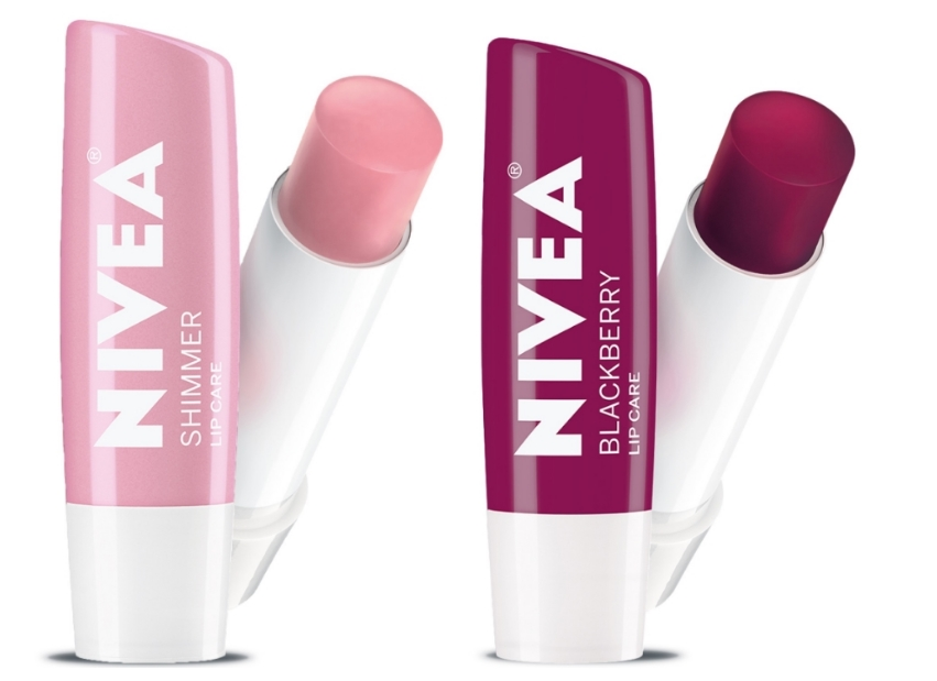 Two Free Nivea Lip Care at CVS + Moneymaker!