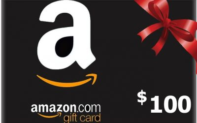 Reload your Amazon.com Gift Card Balance w/$100 or more Get a $10 Reward (Applicable on First Reload Only)