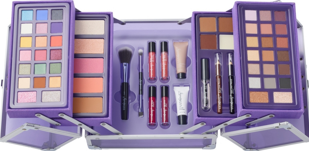 ULTA Limited Edition Caboodles 58-Piece Beauty Box Only $23.99 ($183 Value) + Free Store Pickup!