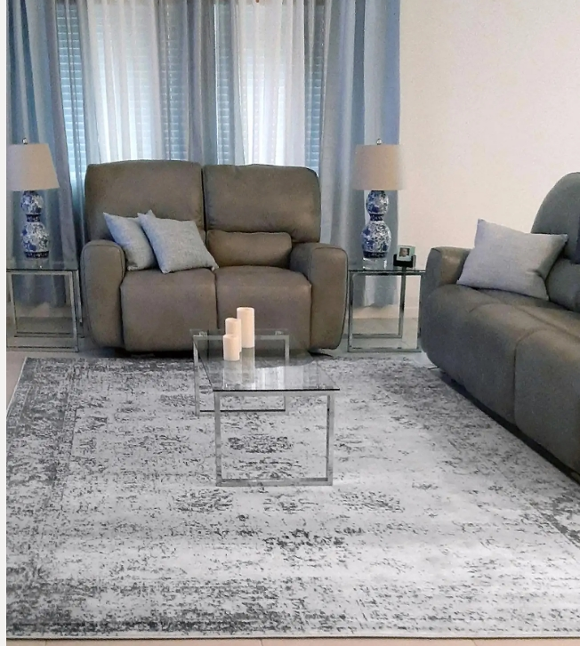 Rugs.com – Up To 80% Off + Free Shipping on ANY Order! Monte Carlo 5′ x 8′ Rug Only $49, Reg $138.00 + FS!