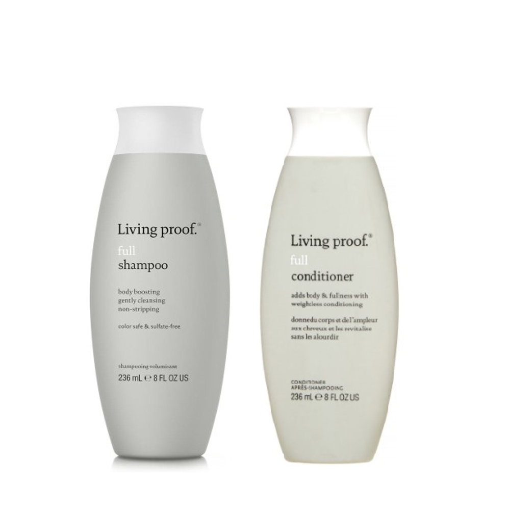 Living Proof Shampoo and Full Conditioner Only $35.00 (Reg $56.00) + Free Shipping at Walmart.com!