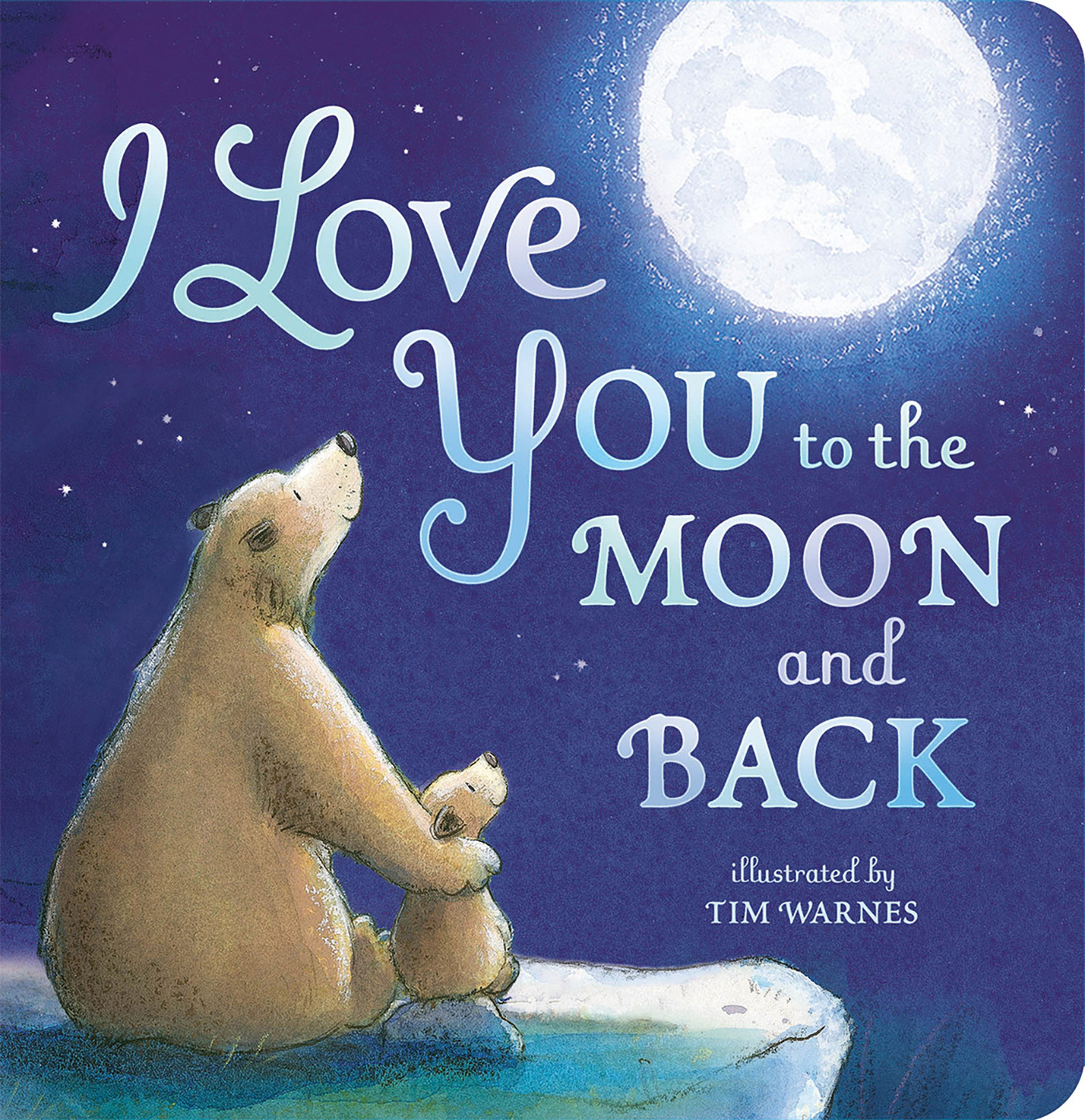 I Love You to the Moon and Back Only $5.00 (Reg $7.99) + Free Store Pickup at Walmart.com!