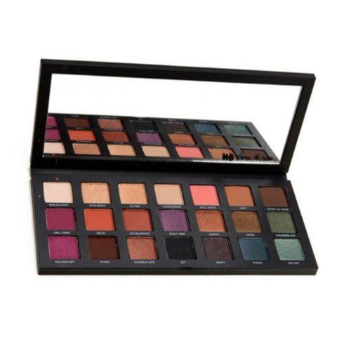 Urban Decay Born To Run Eyeshadow Palette Only $39.99 (Reg $49.99) + Free Shipping at Walmart.com!