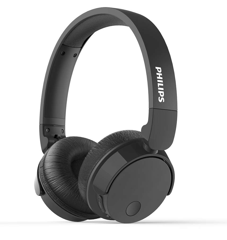 Philips BASS+ Wireless Noise Cancelling Headphones Only $45.26 (Reg $119.99) + Free Shipping at Walmart.com!