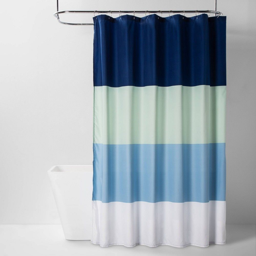 Room Essentials Microfiber Shower Curtain Only $9.00 (Reg $10.00) + Free Store Pickup at Target.com!