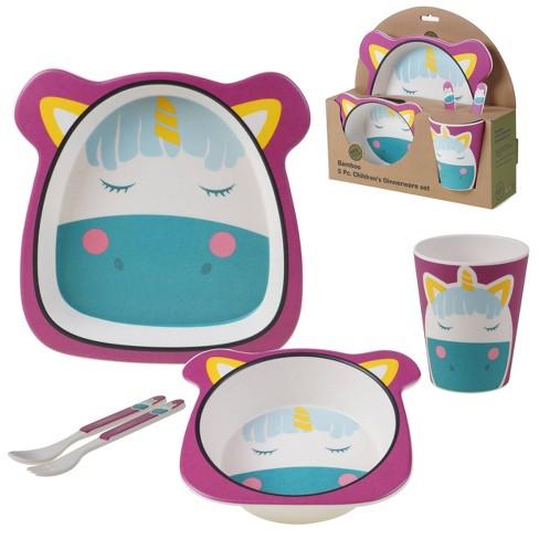 Certified International Children Dinnerware Set Only $12.99 (Reg 14.99) + Free Store Pickup at Target.com!